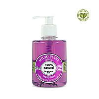 """Натуральное жидкое мыло для сухой и чувствительной кожи """"Вереск"""" Яка, 275мл"""