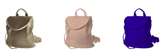 Рюкзак з кришкою Mod MINI