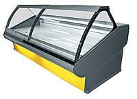 Холодильные витрины Florenzia 3.6 РОСС (выносной холод)