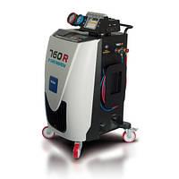 Автоматическая установка для заправки и обслуживания кондиционеров автомобилей фрионом r1234yf KONFORT 760R