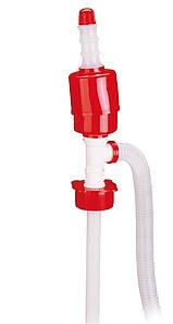 Ручной насос для перекачки дизельного топлива TMG-080