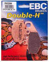 Тормозные колодки на мотоциклы Kawasaki EBC FA192HH
