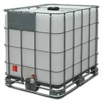 Еврокуб 1000л б/у недорого в Запорожье (ёмкость для воды и жидких химических и пищевых продуктов)