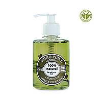 """Натуральное увлажняющее жидкое мыло """"Оливка"""" Яка, 275мл"""
