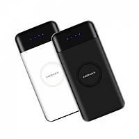 Power Bank « Momax - (IP80) iPower AIR,Wireless » —10000 mAh —