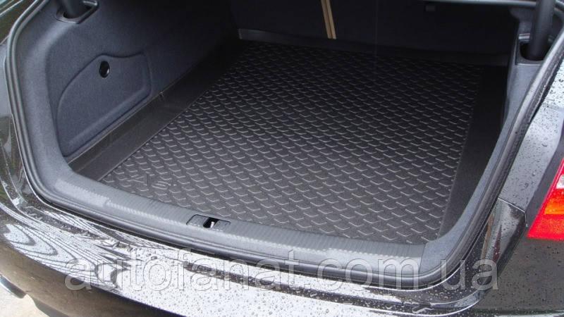 Оригінальний килимок в багажник Audi A6 (C7) пропиленовый Седан (4G5061160)