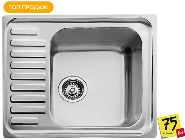 Кухонная мойка TEKA CLASSICO 1C