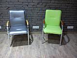Перетяжка офисного кресла.., фото 4
