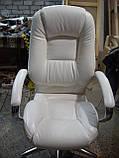 Перетяжка офисного кресла.., фото 5