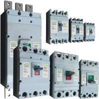 Автоматичний вимикач АВ3002/3Н In=100A Un=380/400/660В Ір=80А