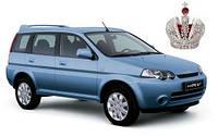Автостекло, лобовое стекло на HONDA (Хонда) HRV (1999 - 2006)