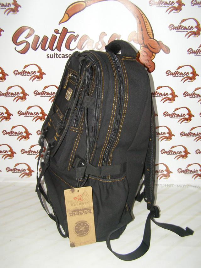 Качественные, надежные и прочные рюкзаки из брезента с клапаном ... ef564124ddf