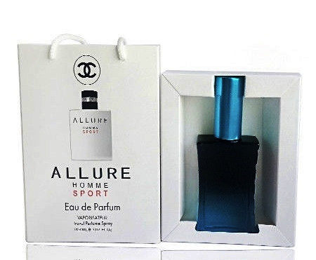 Chanel Allure Homme Sport Travel Perfume 50ml в категории