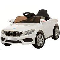 Электромобиль Bambi BMW M 3270EBLR-1 Белый
