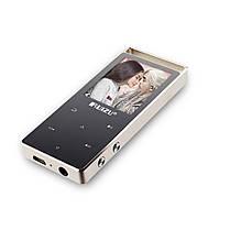 MP3 Плеер RuiZu D01 16Gb Original Серебро, фото 2