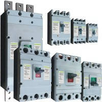 Автоматический выключатель АВ3003/3Н  Іn=225A  Un=380/400/660В  Ір=250А (под заказ)