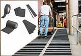 Антискользящая лента 3M Safety-Walk General Purposе 25 мм х 18,3 м. Средней зернистости. Черная. 610. , фото 4