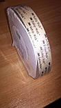 Антискользящая лента 3M Safety-Walk General Purposе 25 мм х 18,3 м. Средней зернистости. Черная. 610. , фото 5