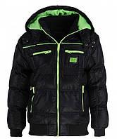 Куртка детская Glo-story еврозима; 104/110 размер, фото 1
