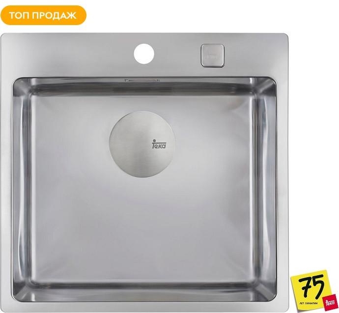 Кухонная мойка TEKA Forlinea 500/400 Top