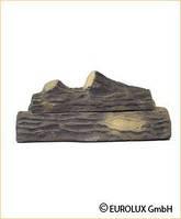Керамическая имитация дров Vatra