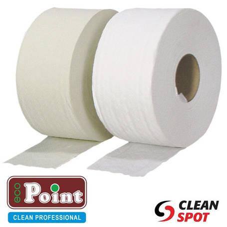 Туалетний папір джамбо рулон