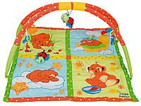 Развивающий коврик Медвежата  ТМ Canpol Babies