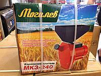 Зернодробилка,млын,млин Могилев МКЗ-240 3.5кВт-Беларусь