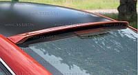 Козырек заднего стекла ( бленда, спойлер ) Audi A6 C6 2004-2011 г.в., фото 1
