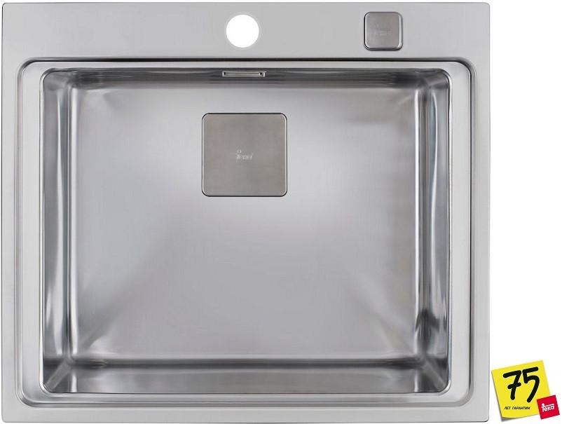 Кухонная мойка TEKA ZENIT RS15 1B
