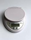 Весы кухонные электронные для продуктов Kamille KM 7101, фото 2