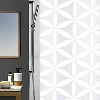 Шторка для ванной текстильная SPIRELLA RANIA