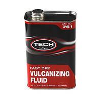 Вулканизационная жидкость №761 - 945мл. TECH (США)