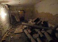 Ремонт и гидроизоляция бомбоубежищ в Харькове
