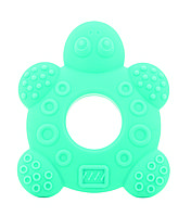 Силиконовый прорезыватель для зубов Canpol Babies Черепаха