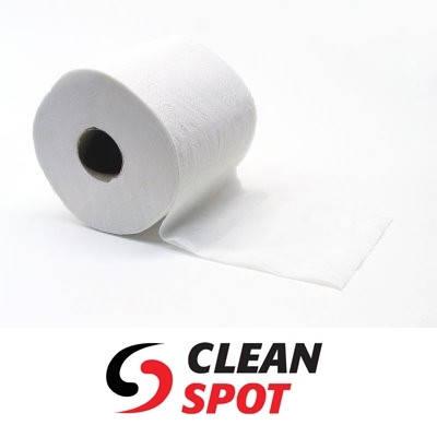 Туалетний папір побутової рулон