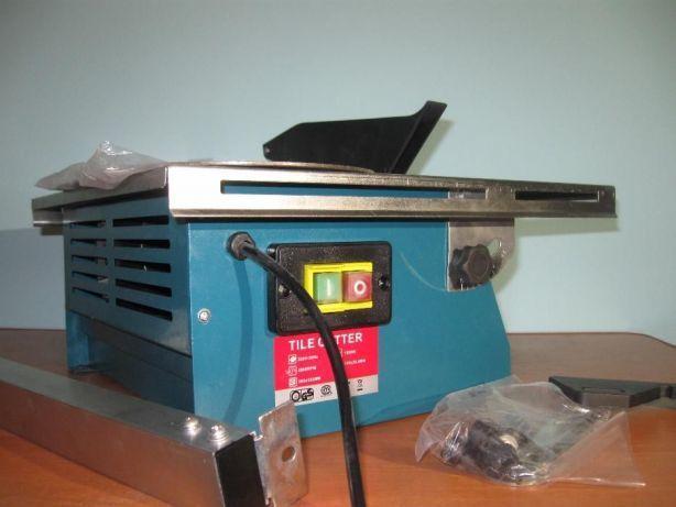 Плиткорез Euro Craft SM201 1500 Вт-водяное охлаждени