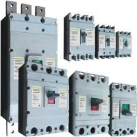Автоматический выключатель АВ3004/3Б  Іn=400A  Un=380/400/660В  Ір=250А