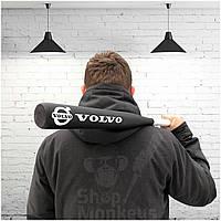 Бейсбольная бита «Volvo»