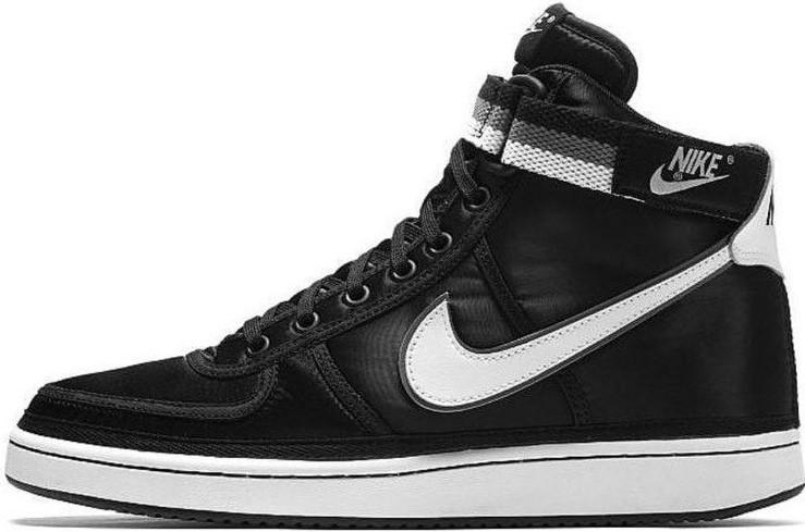 """Мужские кроссовки в стиле Nike Vandal """"White/Black"""""""