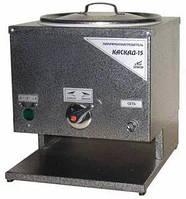 """Парафинонагреватель """"Каскад-15"""" на 15 литров"""