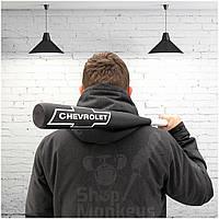 Бейсбольная бита «Chevrolet»