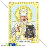 Схема Николай Чудотворец бисером в Украине. Сравнить цены 82d6fa1ea84b1