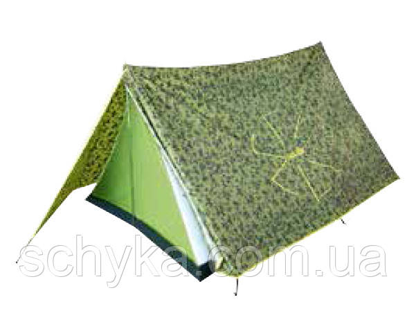 Палатка 2-х местная Norfin Tuna NC-10103