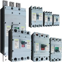 Автоматический выключатель АВ3005/3Б  Іn=630A  Un=380/400/660В  Ір=630А