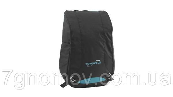 EASY CAMP Рюкзак EC Traverse 28 Black арт. 360073
