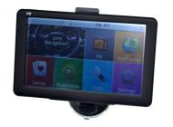 "Навигатор GPS Pioneer 8001 (7"" / RAM 128 Mb / 8 Gb)"