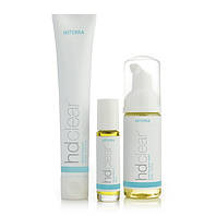 Чистая, гладкая кожа начинается с линией продуктов «Чистота-HD» (HD Clear®).