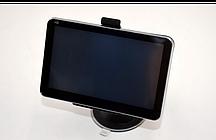 "Навигатор GPS Pioneer 6001 (5"" / RAM 128 Mb / 8 Gb)"