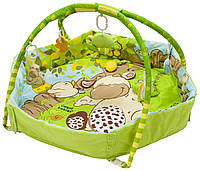 Развивающий коврик «Веселая ферма» ТМ Canpol Babies